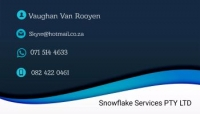 Snowflake Services PTY LTD